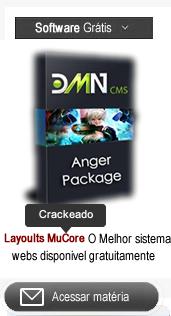 Baixar CMS WEB para Mu Online Season 14 gratis, Pack Crackeado , web mu online mu core season 14