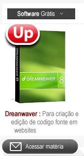 Baixar Adobe Dreanwaver CS6