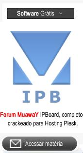 Baixar Forum IPBoard Muaway - Criar servidor de Mu Online